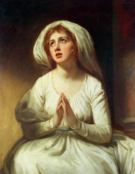 Lady-Hamilton-Praying-xx-George-Romney