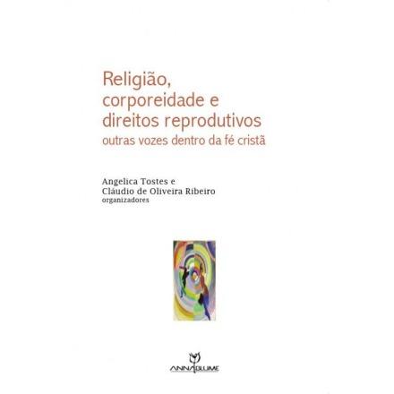 Religiao e corporeidade